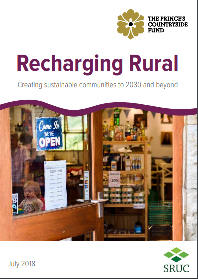Research reveals how communities tackle multiple challenges of rural living
