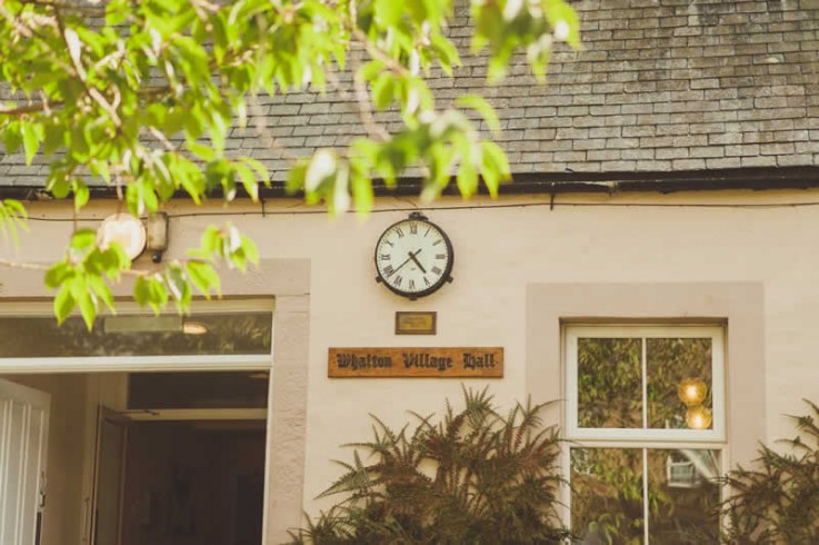Village hall funding event – book your place now