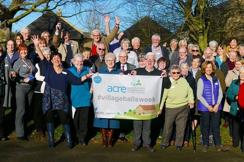 Bookings open for Northumberland Village Halls celebration event