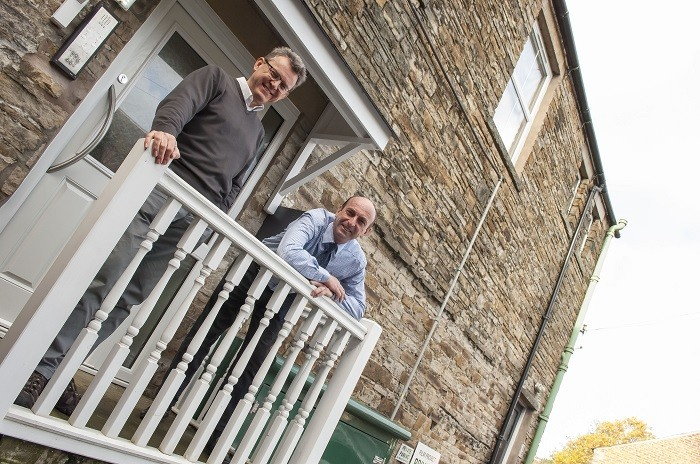 Community-led Housing support enters new phase