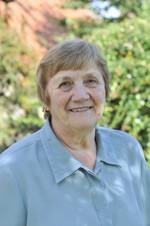 Margaret Tweddell